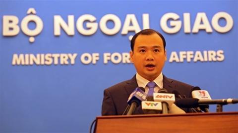 Việt Nam thúc đẩy hợp tác với Nhật Bản, Philippines