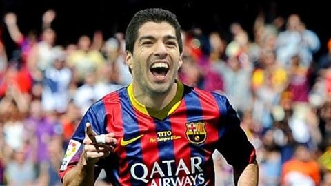 Barca đón Suarez, Arsenal đạt thỏa thuận với Sanchez
