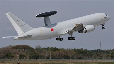 Nhật Bản có gì để hỗ trợ đồng minh?