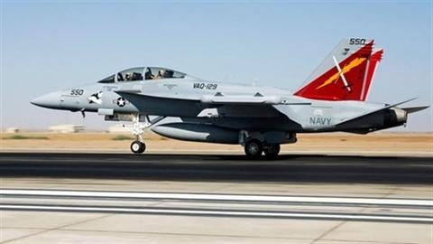 Mỹ - Australia tăng cường vũ khi xiết chặt Trung Quốc