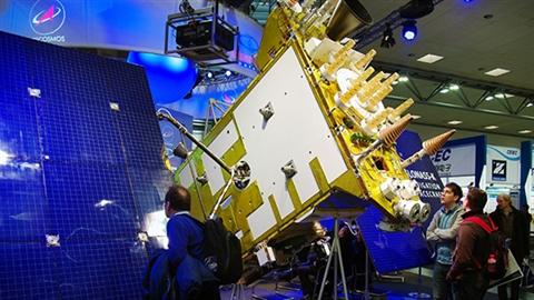 Nga chính thức phê duyệt hợp tác vũ trụ với Việt Nam