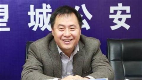 PGĐ tình báo công an Trung Quốc chết tại Tân Cương