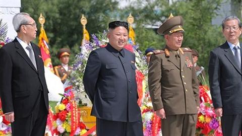 Triều Tiên đề xuất một nhà nước liên bang với Hàn Quốc