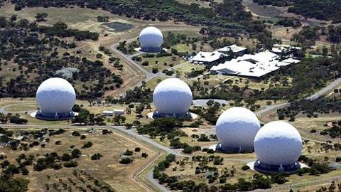Mỹ - Australia tăng cường năng lực trinh sát