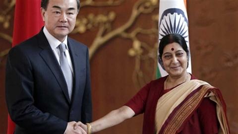 Ấn Độ tăng lực phòng thủ Trung Quốc