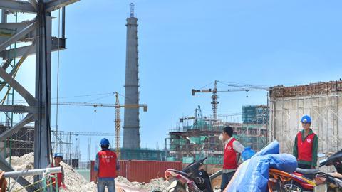 Biệt đãi Formosa: Việt Nam ứng xử như 2 thập kỷ trước?