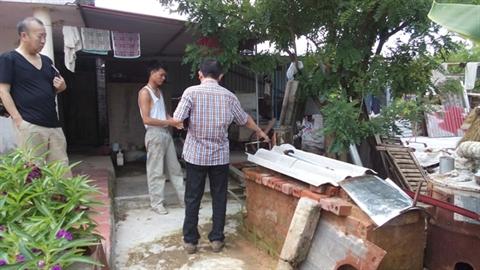Thảm cảnh lò đốt rác phát điện: Sở Thái Bình chủ quan