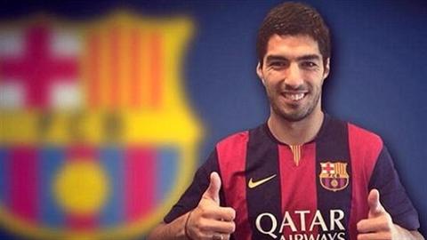 Suarez ra mắt Barca, bị HLV Rodgers 'đá xoáy'