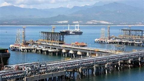 Đại gia dầu khí Mỹ-Nga hợp tác với Việt Nam
