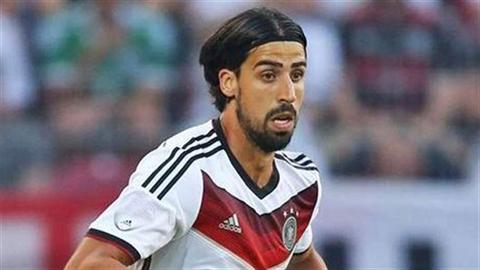 Arsenal mua được Khedira, đón thủ môn Colombia trong tuần sau
