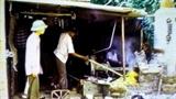 Chủ nhân lò đốt rác phát điện