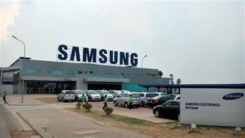Samsung hứa, Việt Nam có nhận