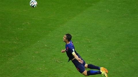 Những khoảnh khắc nhớ mãi tại World Cup 2014