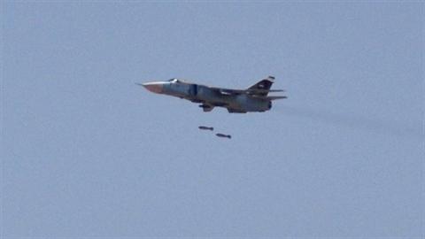 Không quân Nga diễn tập đồng loạt tấn công tàu địch