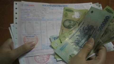Tiền điện nhà sếp EVN tăng, hàng xóm Thứ trưởng giảm