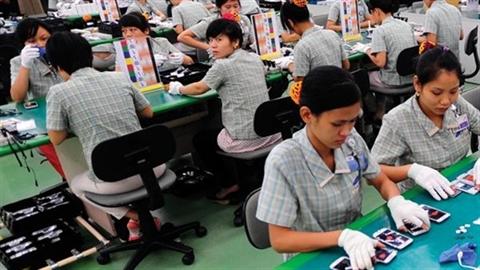 GS Nguyễn Mại: Việt Nam cần cơ hội phát triển với Samsung