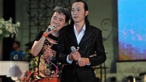 Mr Đàm tiết lộ về mối quan hệ với Hoài Linh