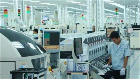 Phát triển công nghiệp với Samsung: Việt Nam không dễ 'ăn'!
