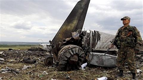 Ukraine có trách nhiệm trong vụ máy bay Malaysia bị bắn rơi?