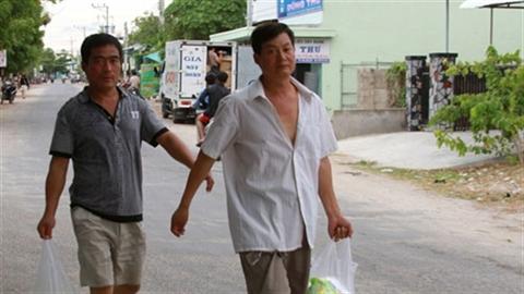 Bình Thuận than khó xử lao động Trung Quốc, Trà Vinh