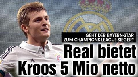 Real Madrid đang đi vào vết xe đổ của chính mình?