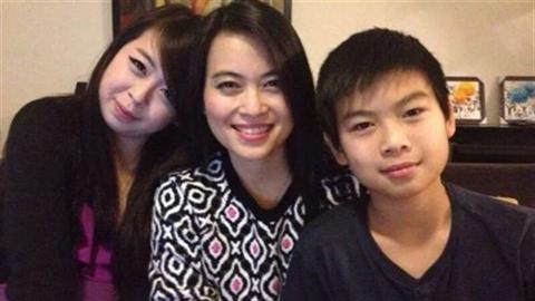 Đau xót 3 mẹ con người Việt thiệt mạng trên MH17