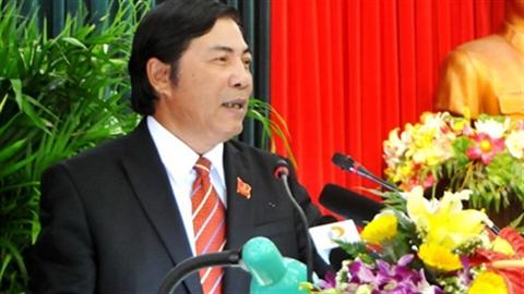 Ông Nguyễn Bá Thanh: Né chống tham nhũng vì... chuyện thi đua