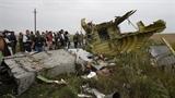 Chuyên gia Nga:Điều tế nhị khi điều tra vụ máy bay MH17
