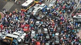Thủ tướng phê duyệt đề án tái cơ cấu giao thông
