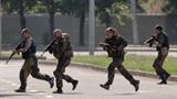 Ukraine tuyên bố lệnh trừng phạt Nga