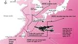 TQ rêu rao Nhật 'khảo sát' Senkaku để yêu sách chủ quyền