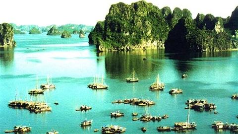 Nhượng quyền thu phí Vịnh Hạ Long: Tỉnh Quảng Ninh nói lại