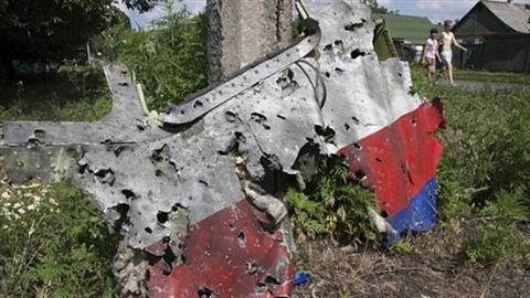 Nga muốn Mỹ cung cấp bằng chứng MH17 bị bắn hạ