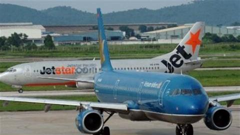 Vụ máy bay suýt đâm nhau: Phạt gần 100 triệu đồng