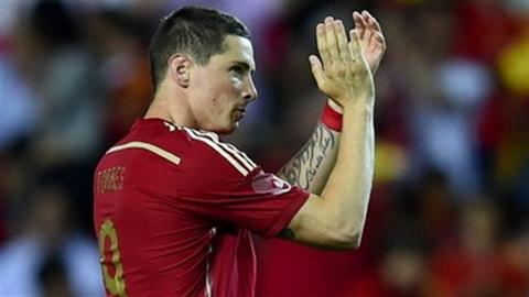 """Mourinho """"tống cổ"""" được Torres đi với giá rất cao"""