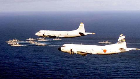 """Trung Quốc lo sợ trước """"Quyền tự vệ tập thể"""" của Nhật"""