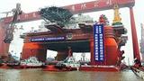 'Hải Dương 981' sẽ tác nghiệp tại biển Đông thêm 2 tháng?