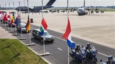 Bắn hạ MH17 có thể cấu thành 'tội ác chiến tranh'