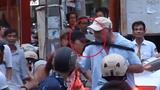 Sốc và Buồn: Một ông Tây bị đánh ở Đà Nẵng