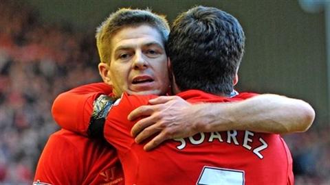 Gerrard thừa nhận phá Arsenal vụ Suarez