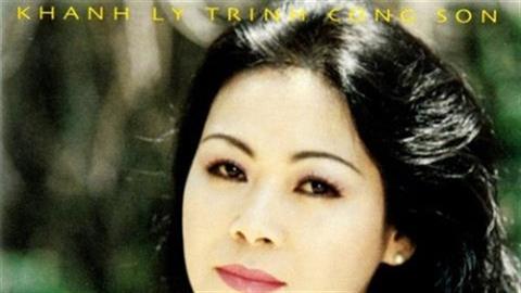Ca sĩ Khánh Ly - tên thật, cuộc đời thật