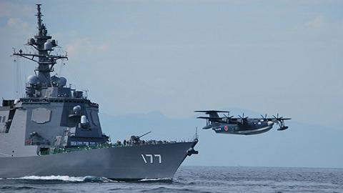Nhật Bản tăng ODA, giúp Ấn Độ phát triển vũ khí
