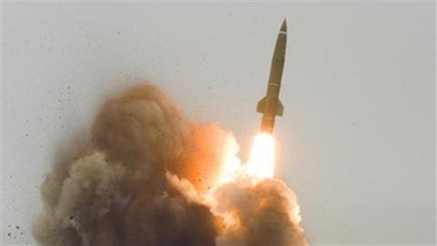 NATO xác nhận Ukraine dùng tên lửa đạn đạo tại miền Đông