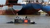 Ông Phan Bội Trân:Quân đội thực sự chú ý tàu Trường Sa