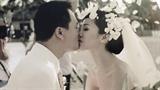 Phan Thị Lý khoe ảnh cưới với chồng đại gia