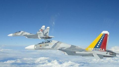 """Nga """"đè"""" TQ, thống trị thị trường nhập khẩu vũ khí Venezuela"""