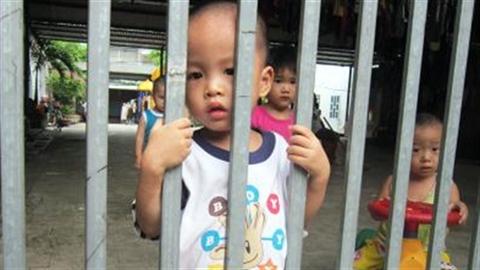 Công an HN:Việc quản lý trẻ ở chùa Bồ Đề lỏng lẻo!
