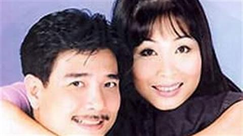 Chuyện tình đẹp của Hồng Vân và Lê Tuấn Anh