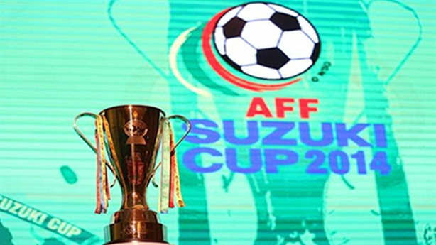 AFF Suzuki Cup 2014: Tuyển Việt Nam thoát bảng 'tử thần'