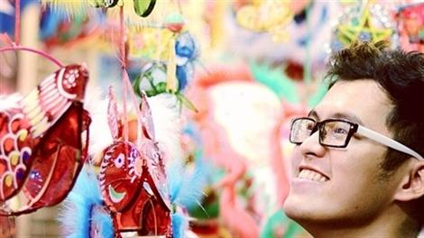 Nhà văn Anh Khang cho rằng 'Độc thân là một đặc ân'